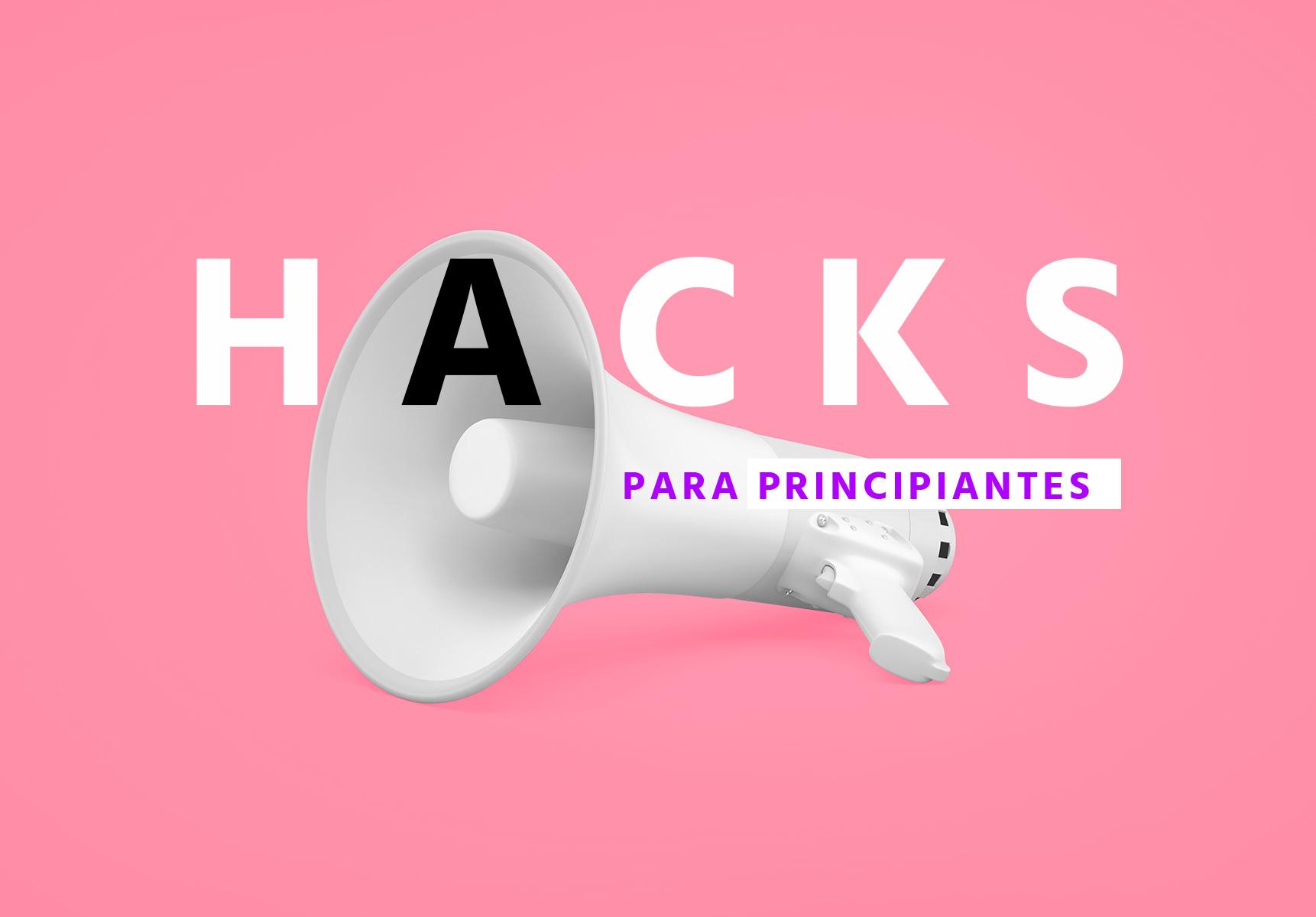 5 HACKS PARA PLANNERS PRINCIPIANTES
