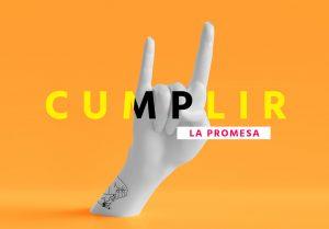 TXT blog cumplir la promesa 1 CUMPLIR LA PROMESA