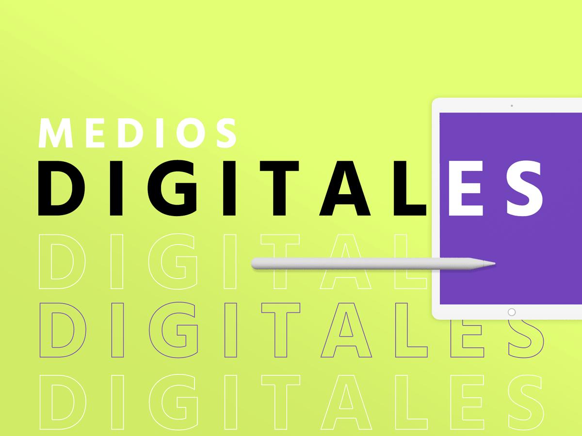 medios digitales ventas