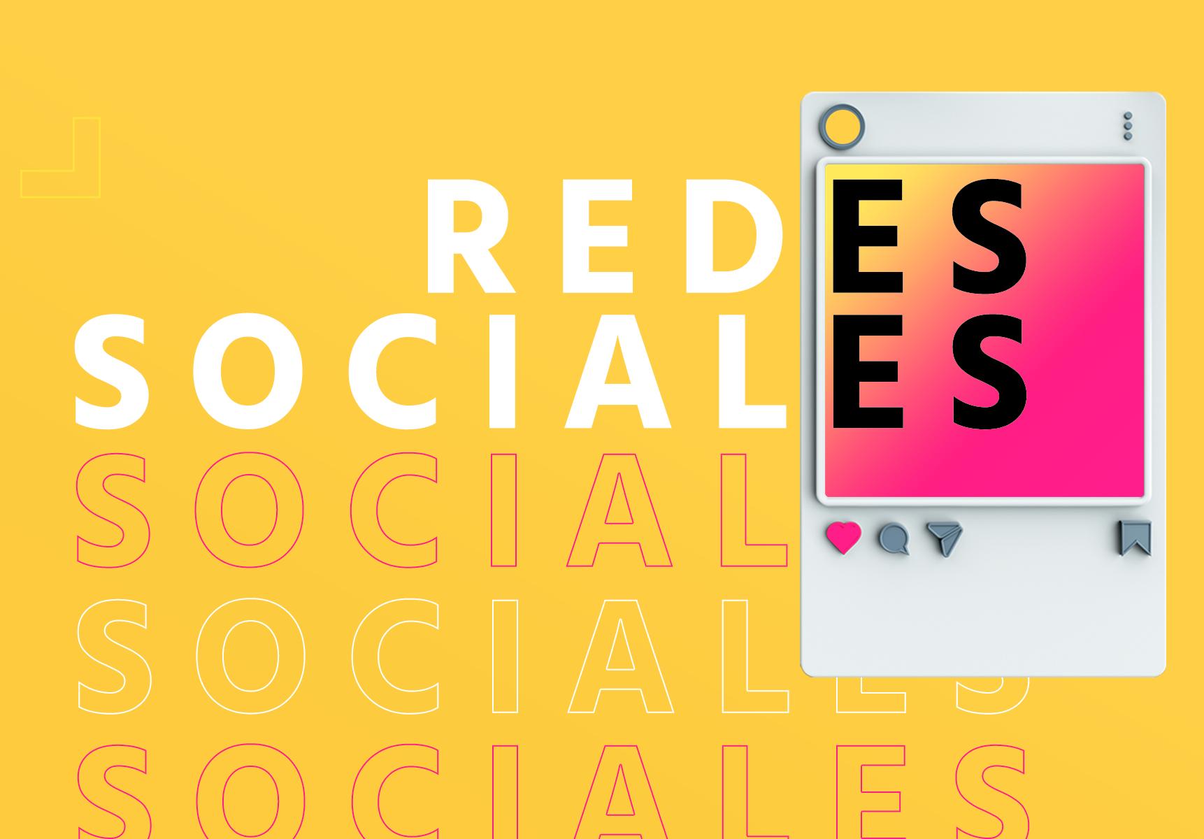 redes sociales mercadeo