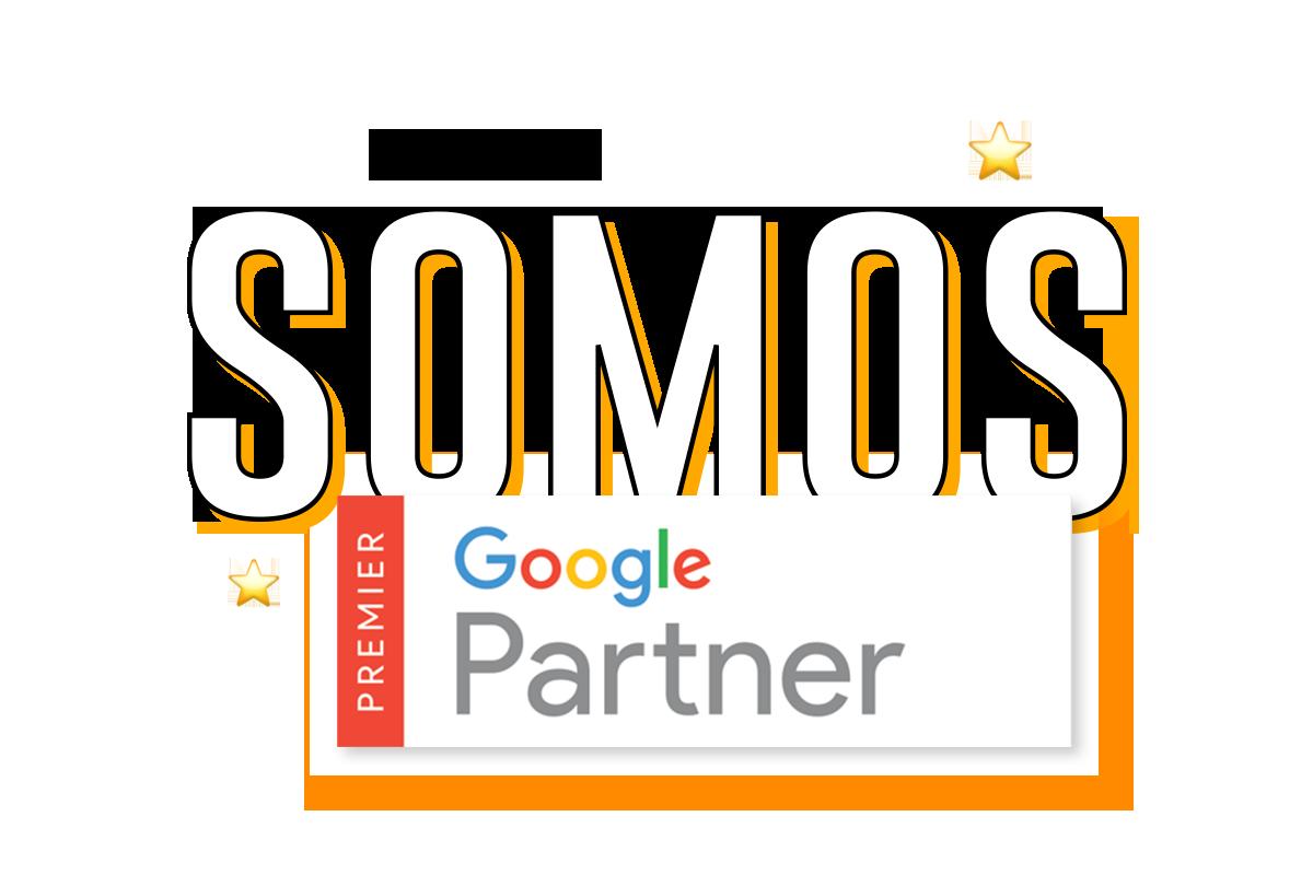 TXT somos google partners Somos Transmedia