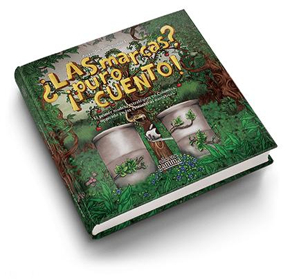 libro3 Libro las marcas puro cuento
