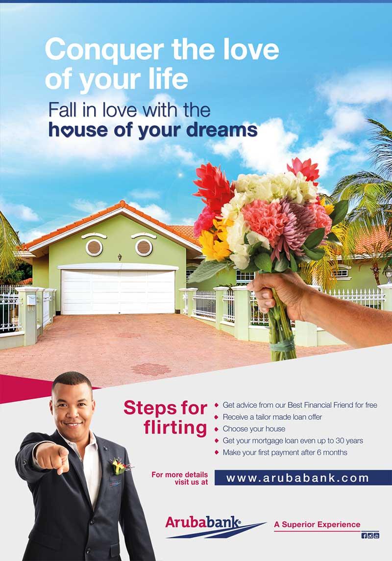 Mortgage campaign