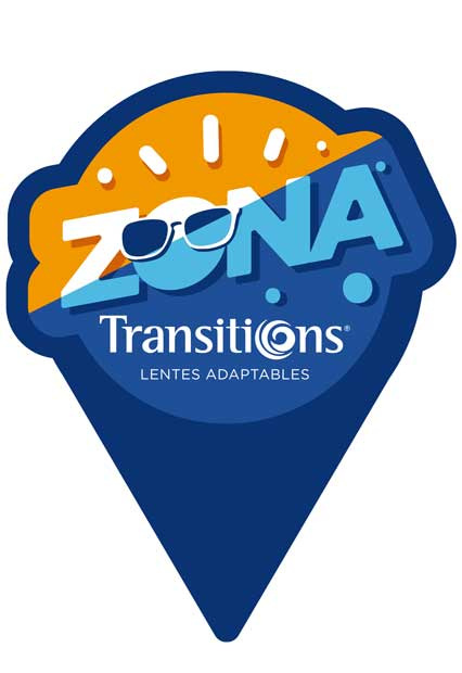 Zona Transitions