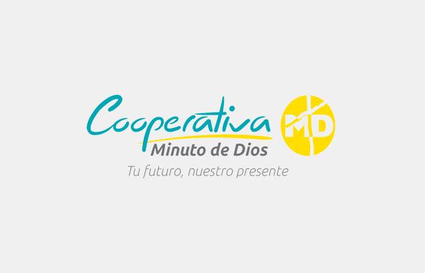 cooperativa minuto Cliente: Carolina Rojas, Gerente de producto.