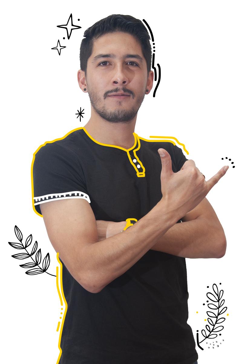 Julio Rincón
