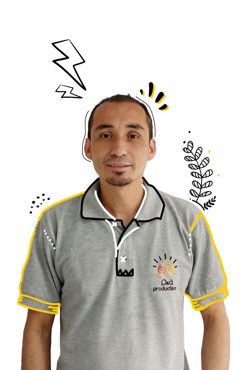 Norberto Peña