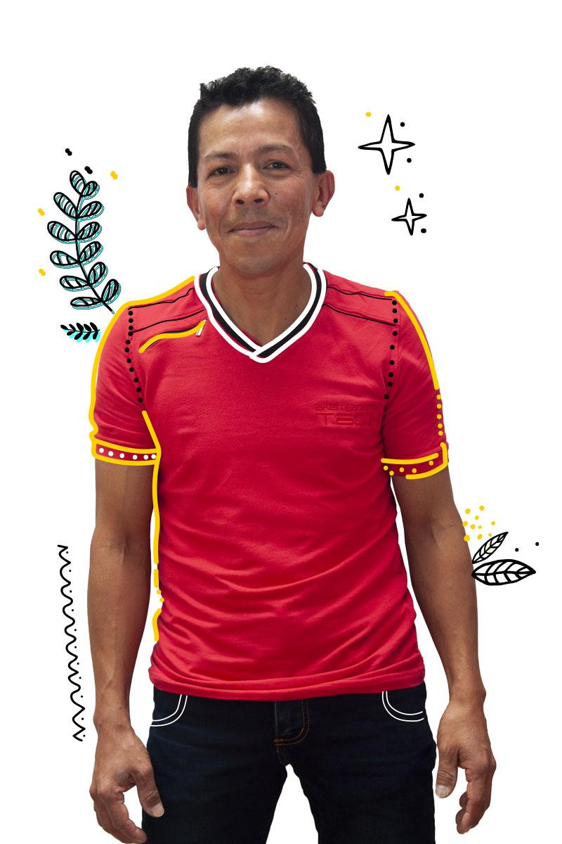 Victor Montealegre